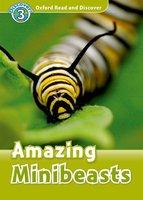 Amazing Minibeasts - Cheryl Palin