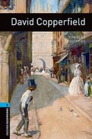 David Copperfield - Charles Dickens, Clare West
