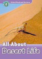 All About Desert Life - Julie Penn