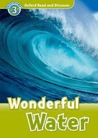 Wonderful Water - Cheryl Palin