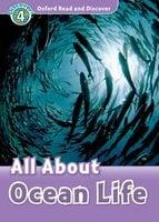 All About Ocean Life - Rachel Bladon