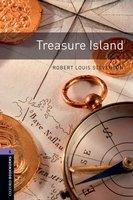 Treasure Island - Robert Louis Stevenson, John Escott