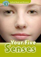 Your Five Senses - Robert Quinn