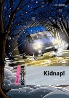Kidnap! - John Escott