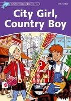 City Girl, Country Boy - Fiona Kenshole