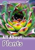 All About Plants - Julie Penn