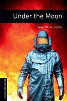 Under the Moon - Rowena Akinyemi
