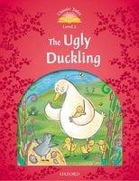 The Ugly Duckling - Sue Arengo