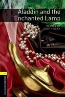 Aladdin and the Enchanted Lamp - Judith Dean