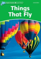 Things That Fly - Richard Northcott