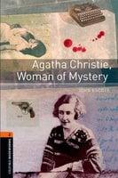 Agatha Christie, Woman of Mystery - John Escott