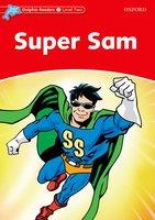 Super Sam - Craig Wright