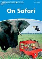 On Safari - Di Taylor