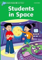 Students In Space - Craig Wright
