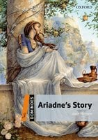 Ariadne's Story - Joyce Hannam