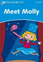 Meet Molly - Richard Northcott