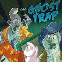 The Ghost Trap - Blake Hoena
