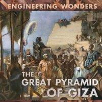 The Great Pyramid of Giza - Rebecca Stanborough