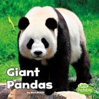 Giant Pandas - Mari Schuh