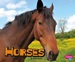 Horses - Sheri Doyle