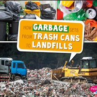 How Garbage Gets from Trash Cans to Landfills - Erika Shores