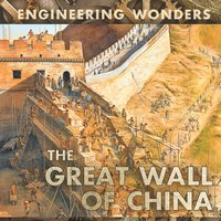 The Great Wall of China - Rebecca Stanborough