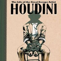Houdini: The Life of the Great Escape Artist - Agnieszka Biskup