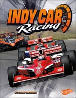 Indy Car Racing - Lori Polydoros