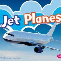 Jet Planes - Mari Schuh