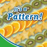 It's a Pattern! - M. W. Penn