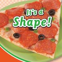 It's a Shape! - M. W. Penn