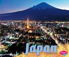 Japan - Christine Juarez
