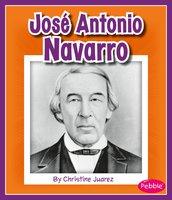 José Antonio Navarro - Christine Juarez