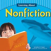 Learning About Nonfiction - Martha Rustad