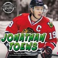 Jonathan Toews - Tracy Nelson Maurer