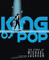 King of Pop: The Story of Michael Jackson - Terry Collins