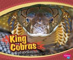 King Cobras - Joanne Mattern