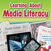 Learning About Media Literacy - Martha Rustad