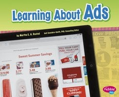Learning About Ads - Martha Rustad