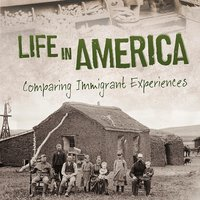 Life in America: Comparing Immigrant Experiences - Brynn Baker