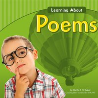 Learning About Poems - Martha Rustad