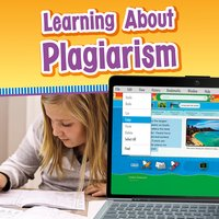 Learning About Plagiarism - Nikki Clapper