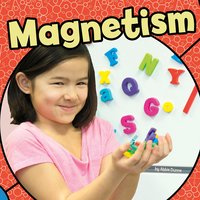 Magnetism - Abbie Dunne