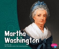 Martha Washington - Sally Lee