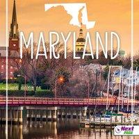 Maryland - Angie Swanson