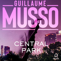 Central Park - Guillaume Musso