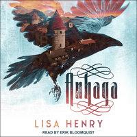 Anhaga - Lisa Henry