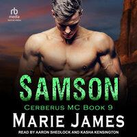Samson - Marie James