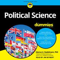 Political Science For Dummies - Marcus A. Stadelmann