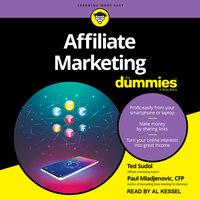 Affiliate Marketing For Dummies